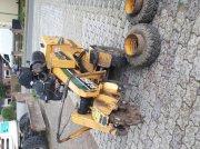 Vermeer SC 252 Лесные фрезы и измельчители