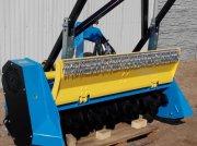 Zanon TL1800 Freza forestiera și utilaj pentru silvicultură