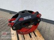 Forstgreifer und Zange tip BEHA BG 260, Gebrauchtmaschine in Steinach