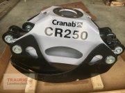 Cranab CR 250 Greifer Forstgreifer und Zange