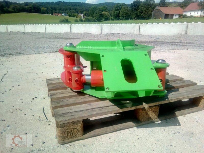 Forstgreifer und Zange des Typs Dorfmeister EHZ 240 Fällgreifer Energieholzgreifer, Neumaschine in Tiefenbach (Bild 10)