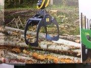 Forstgreifer und Zange типа Farma 020, Neumaschine в Titting