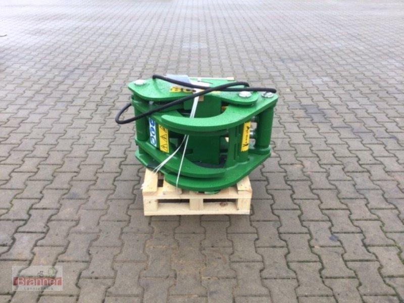 Forstgreifer und Zange des Typs Farma BC25, Neumaschine in Titting (Bild 1)