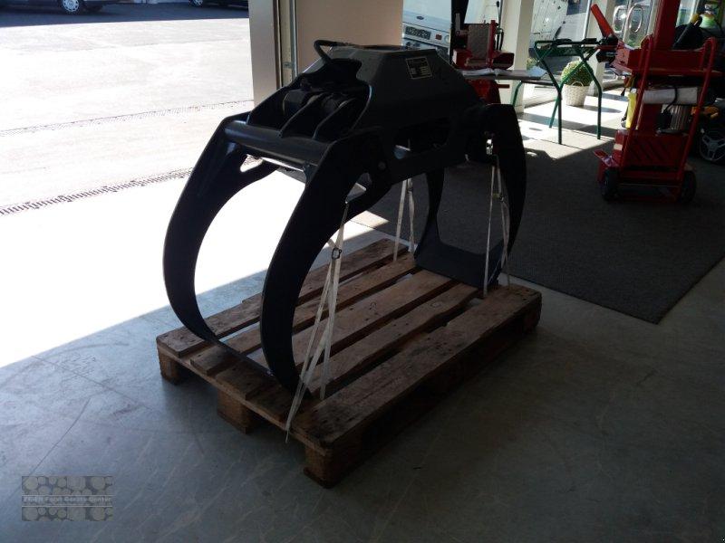 Forstgreifer und Zange des Typs Forest-Master HZ 145, Neumaschine in Geroda (Bild 10)