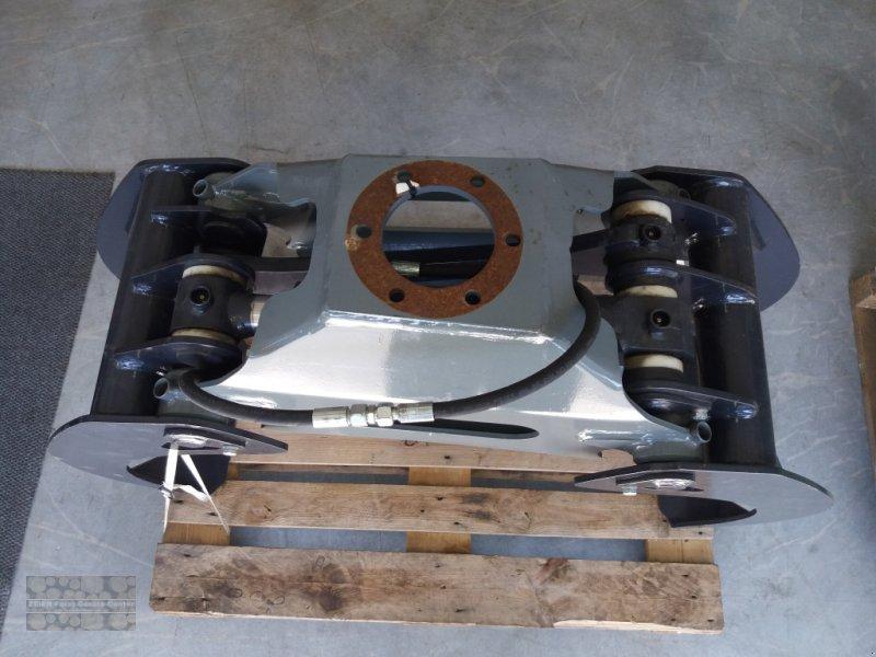 Forstgreifer und Zange des Typs Forest-Master HZ 145, Neumaschine in Geroda (Bild 9)