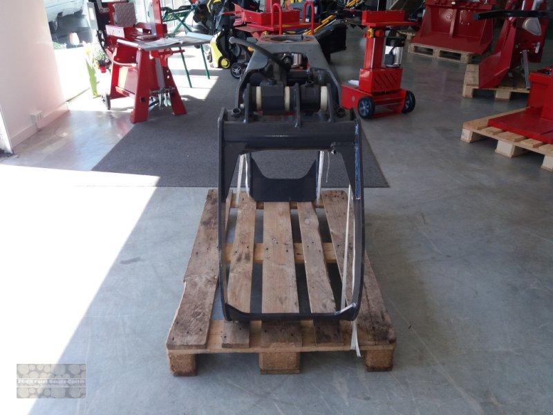 Forstgreifer und Zange des Typs Forest-Master HZ 145, Neumaschine in Geroda (Bild 5)