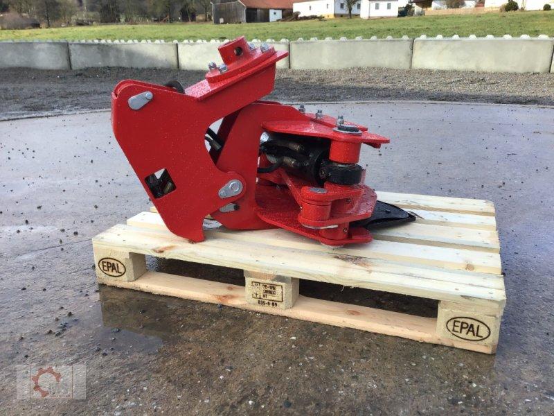 Forstgreifer und Zange des Typs MS CLG 180 Fällgreifer Energieholzgreifer, Neumaschine in Tiefenbach (Bild 2)