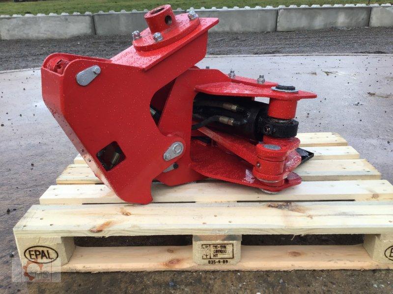 Forstgreifer und Zange des Typs MS CLG 180 Fällgreifer Energieholzgreifer, Neumaschine in Tiefenbach (Bild 6)
