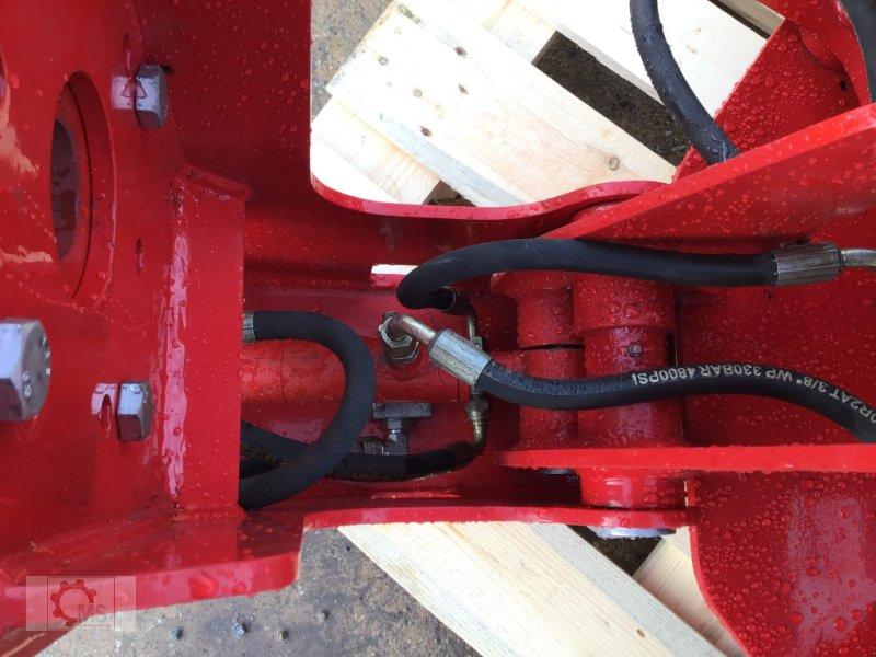 Forstgreifer und Zange des Typs MS CLG 180 Fällgreifer Energieholzgreifer, Neumaschine in Tiefenbach (Bild 14)