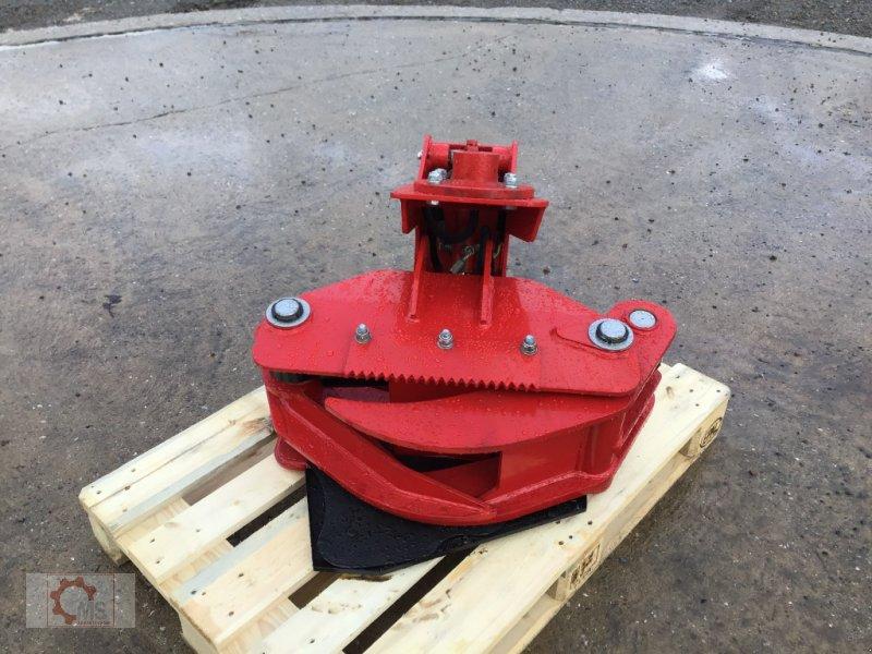Forstgreifer und Zange des Typs MS CLG 180 Fällgreifer Energieholzgreifer, Neumaschine in Tiefenbach (Bild 4)