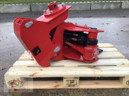 Forstgreifer und Zange des Typs MS CLG 180 Fällgreifer Energieholzgreifer, Neumaschine in Tiefenbach (Bild 7)