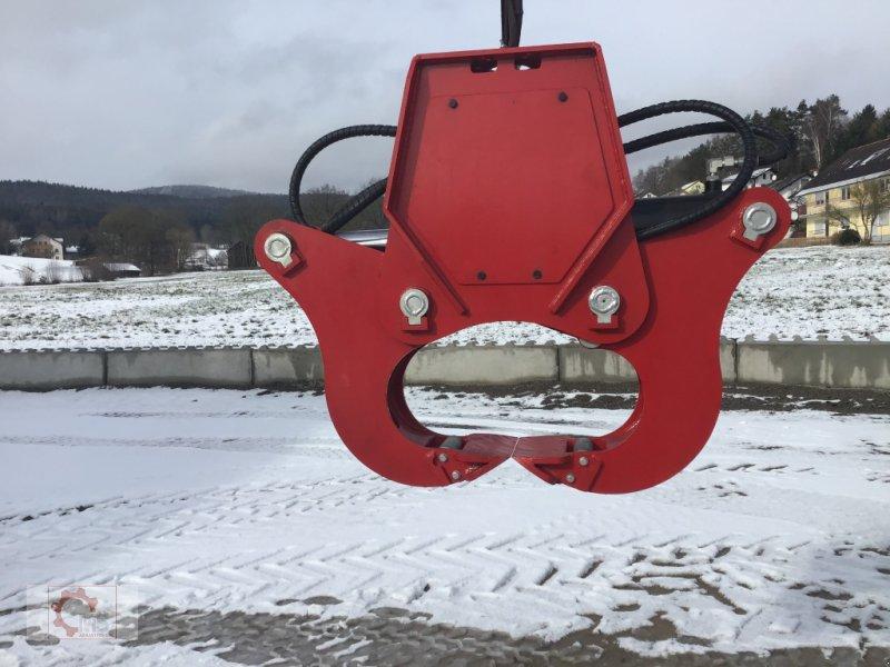 Forstgreifer und Zange des Typs MS EWC 620 Spaltzange, Neumaschine in Tiefenbach (Bild 14)