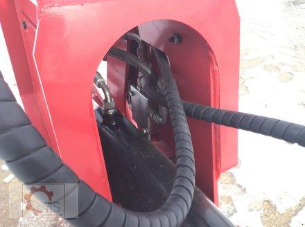 Forstgreifer und Zange des Typs MS EWC 620 Spaltzange, Neumaschine in Tiefenbach (Bild 7)