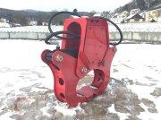 Forstgreifer und Zange typu MS EWC620 Spaltzange, Neumaschine v Tiefenbach