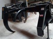 Forstgreifer und Zange типа Nokka JUOKO SUPER, Gebrauchtmaschine в Friedberg