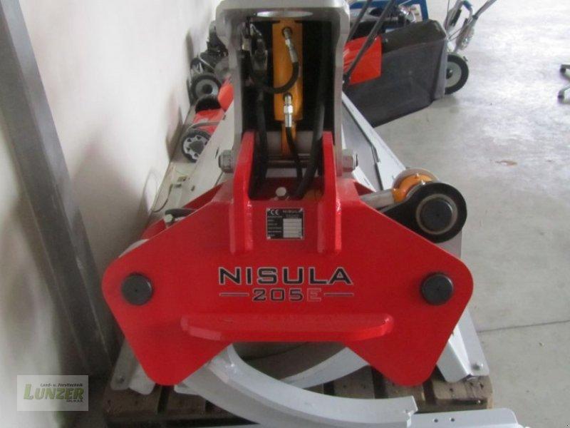 Forstgreifer und Zange типа Sonstige Nisula 205E, Neumaschine в Kaumberg (Фотография 1)