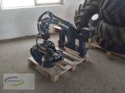 Forstgreifer und Zange типа Uniforest Scorpion 1300 FL, Neumaschine в Frontenhausen