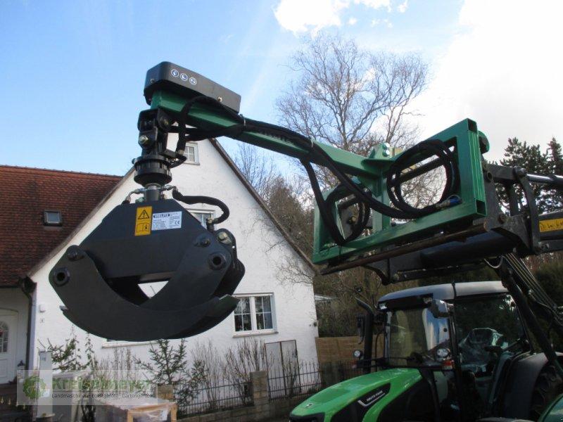 Forstgreifer und Zange типа Vielitz 1000, Neumaschine в Feuchtwangen (Фотография 1)