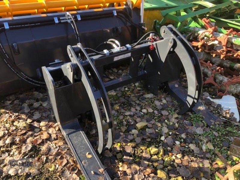 Forstgreifer und Zange типа ZAGRODA Polterzange 2200, Neumaschine в Hohenburg (Фотография 1)