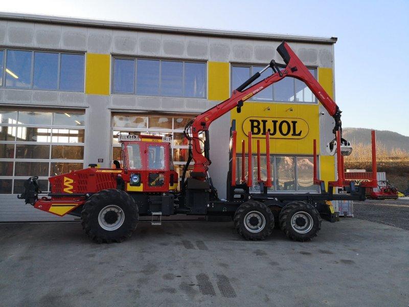 Forstschlepper типа Bijol 240 6 x 6 Forst Kombi, Neumaschine в Meschede (Фотография 1)