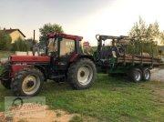 Case IH 956XLA Лесной трактор