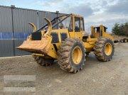 Clark Ranger H67 Лесной трактор
