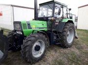 Deutz-Fahr DX 4.31 Лесной трактор