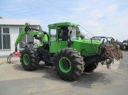 EQUUS 175 Лесной трактор