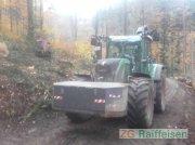 Fendt 514 SCR Лесной трактор