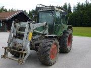 Fendt Farmer 310 LSA (Turbomatik) Лесной трактор