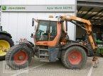 Forstschlepper des Typs Fendt Xylon 524 in Bad Lauterberg-Barbi
