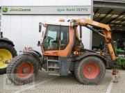 Forstschlepper des Typs Fendt Xylon 524, Gebrauchtmaschine in Bad Lauterberg-Barbi