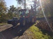 Fendt Xylon 524 Лесной трактор