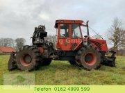 HSM 805 HD / 904 Loglift 101 wie NOE WELTE RITTER Лесной трактор