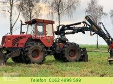 HSM 805 HD / 904 Loglift 101 wie NOE WELTE RITTER Forstschlepper