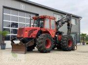 Forstschlepper tip HSM 805 HD Loglift 101 wie WELTE NOE RITTER, Gebrauchtmaschine in March