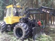 HSM 805 Forstschlepper