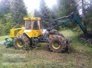 HSM 904 H Лесной трактор