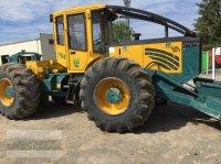 HSM 904 S Лесной трактор