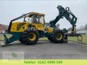 HSM 904 wie NOE RITTER WELTE Лесной трактор