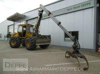 HSM 904 Лесной трактор