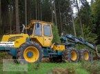Forstschlepper des Typs HSM 904Z Loglift 121 wie WELTE NOE in March