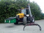 JCB Fastrac 1125 Лесной трактор