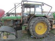 John Deere 2650 Forstschlepper