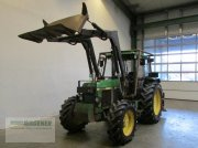 Forstschlepper типа John Deere 2650, Gebrauchtmaschine в Bad Wildungen-Wega