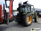 Forstschlepper des Typs John Deere 3350 A SG 2/HL in Mariasdorf