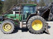 John Deere 6600 Forst Forstschlepper
