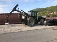 John Deere Kotschenreuther K175 R Tractor Forestal