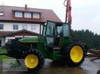 Forstschlepper des Typs Kotschenreuther 110 в Steinwiesen-Neufang