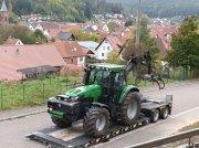 Forstschlepper des Typs Kotschenreuther K 175 R, Gebrauchtmaschine in Bruchweiler-Bärenbac